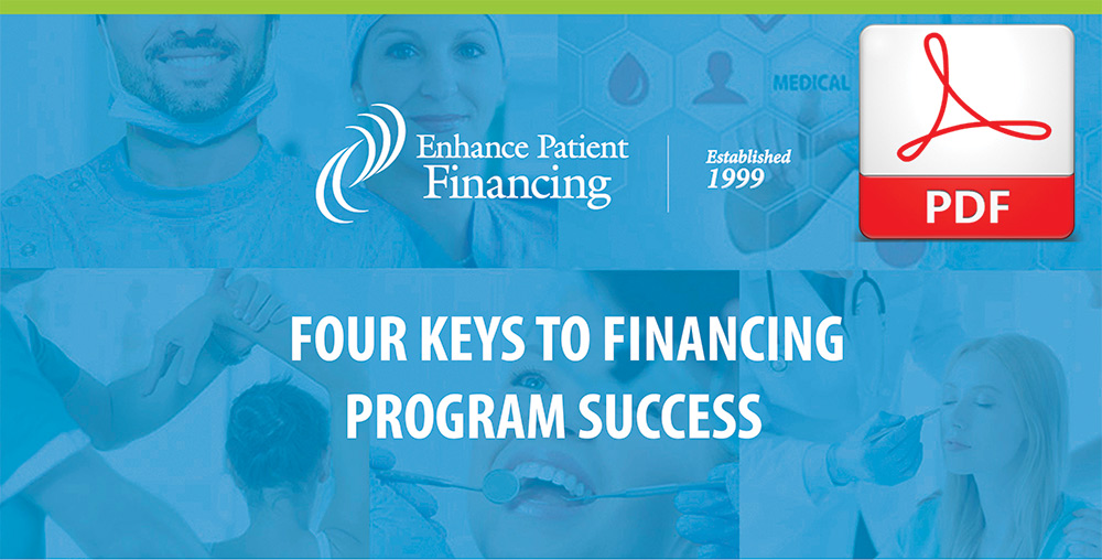 Four Keys to Financing Program Success